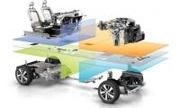 Разделение платформ: Почему автомобильные компании строят несколько моделей на одном и том же шасси.